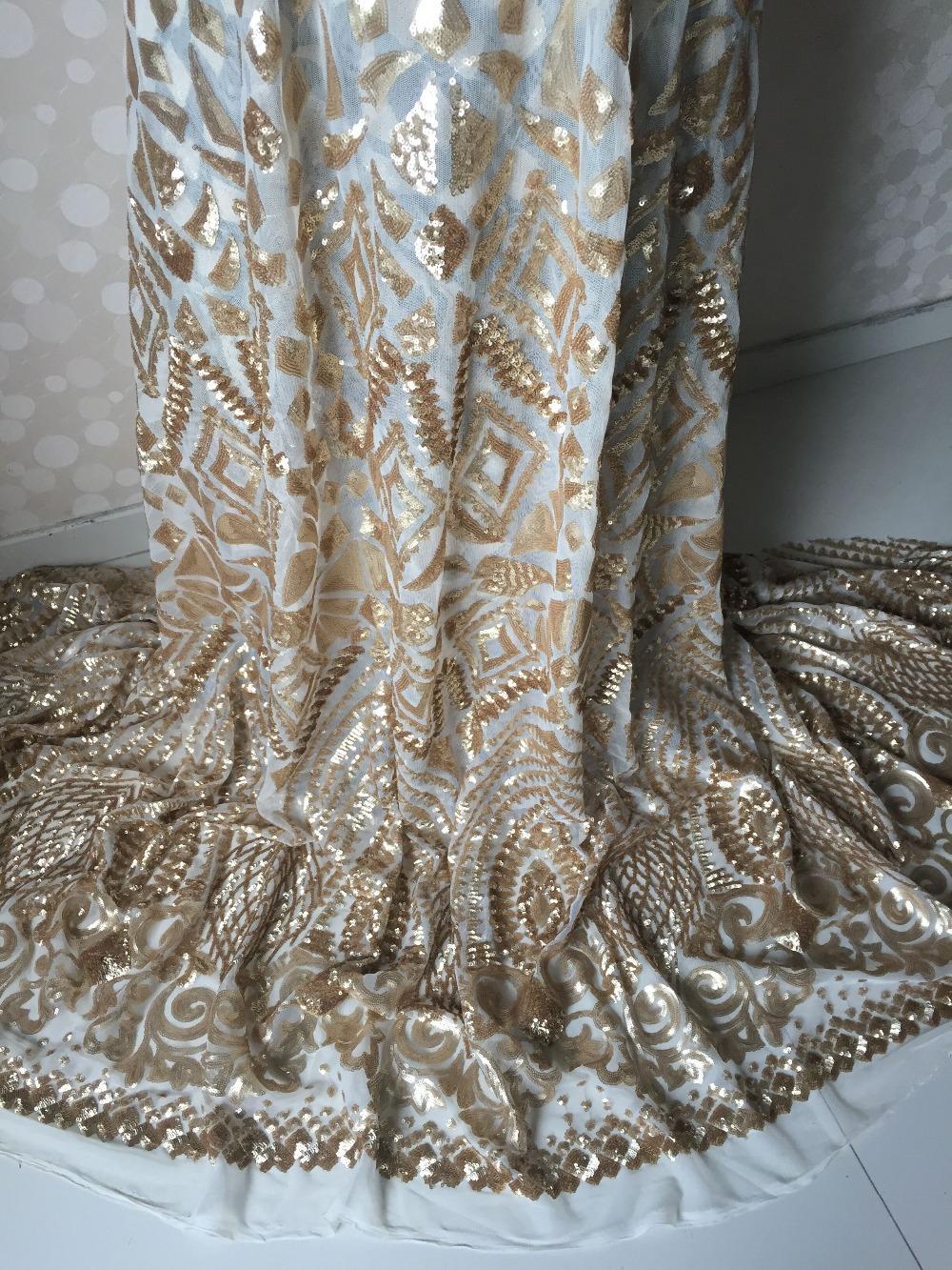 Wedding Dress Fabrics In South Africa 2