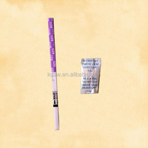 qualified drug of abuse urine rapid test kits BZO strip