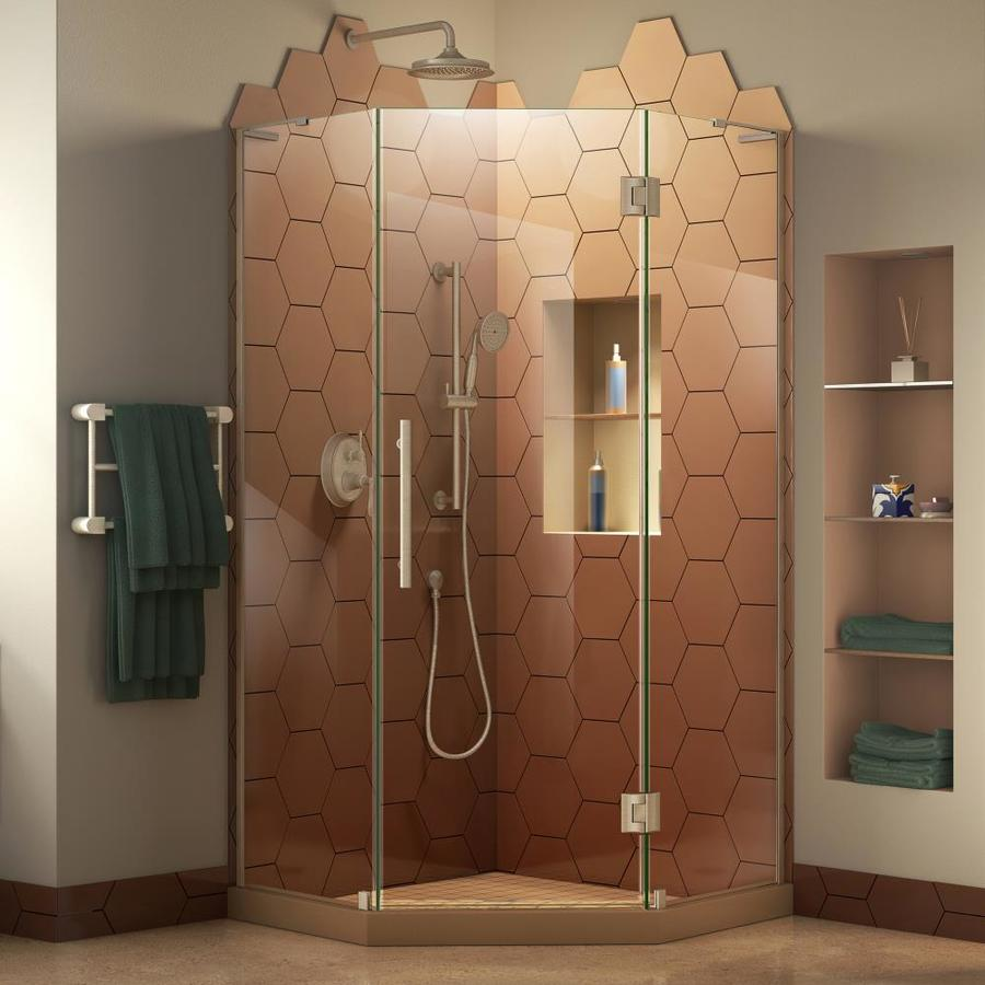 Neo Angle Glass Shower Doors Neo Angle Glass Shower Doors Suppliers