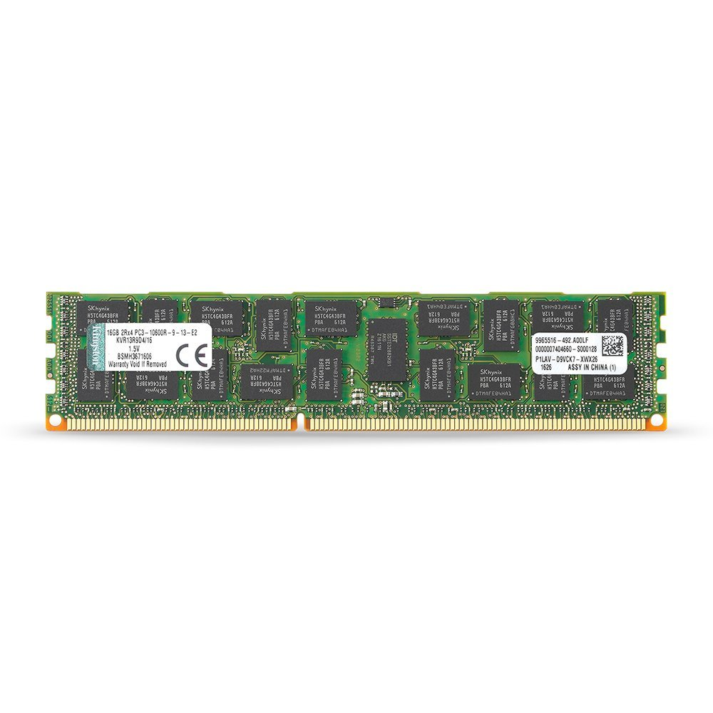 A-Tech 32GB Module for SuperMicro SuperServer 6027TR-HTRF DDR3 ECC Load Reduced LR DIMM PC3-12800 1600Mhz 4rx4 1.35v Server Memory Ram