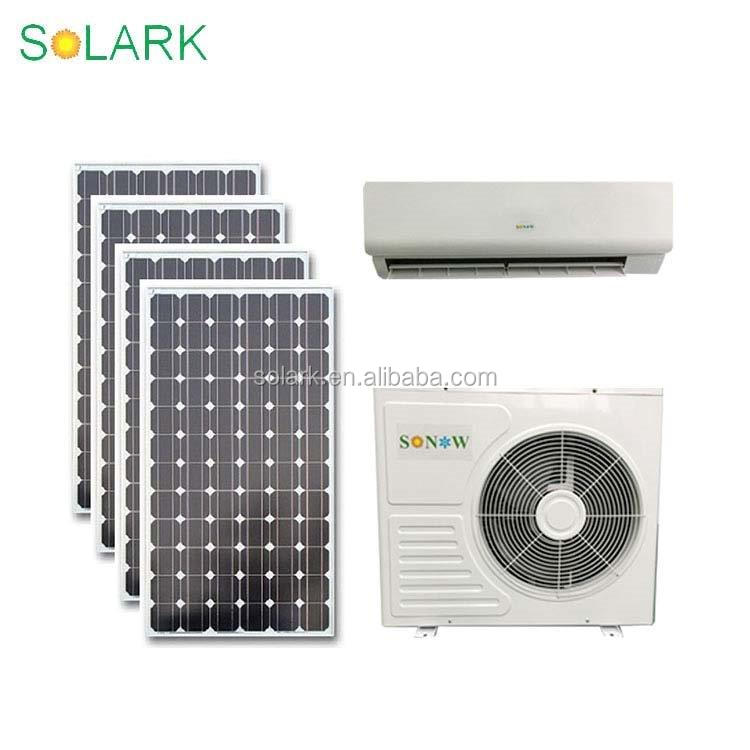 split solar air conditioner invert <strong>ac</strong> 1.5 ton