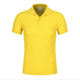 Cotton men's polo shirt wholesale men's lapel short sleeve polo t-shirt