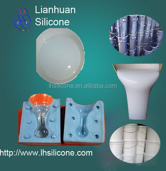 Lianhuan Polyurethane Casting Resin Rtv-2 Silicone Rubber,Artificial Hand  Toy Molds Making - Buy Artificial Hand Toy Molds Making,High Transparent