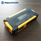 New arrival multi function car jump starter power bank with air pump compressor