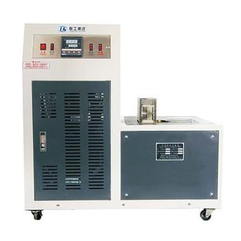 Minus 80 Degree C Liquid Nitrogen Cooling Chamber/freezing Tank Impact  Sample U V Notch Cooling Low Temperature Champer Tank - Buy Low Temperature