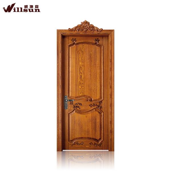 Gallery For Gt Modern Solid Wood Doors Popular Retractable