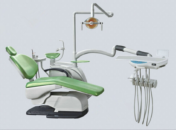 Pr 218 Multi Functional Dental Chairs Unit Oral Care