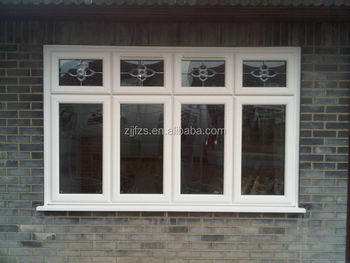 China Pvc Windows Grilles House Designs Of Houses