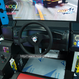 Initial D Arcade Machine, Initial D Arcade Machine Suppliers