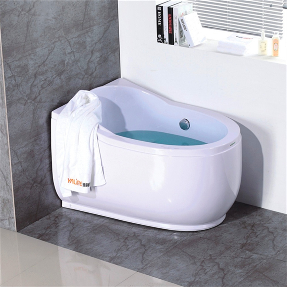 custom size bathtub