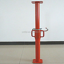 Ring lock stalen props/main frame steigers/shoring props