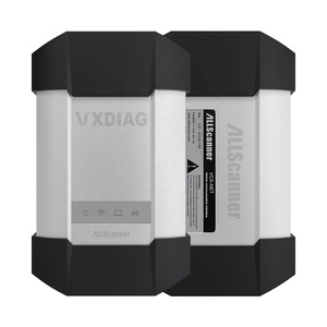 Original VXDIAG C6 for Benz Diagnostic Tool DOIP&AUDIO Function Wireless  Connected Better than C4 C5 Scanners