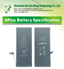 Shenzhen Mobile Phone Battery supplier li-polymer battery for iPhone 6+ Battery
