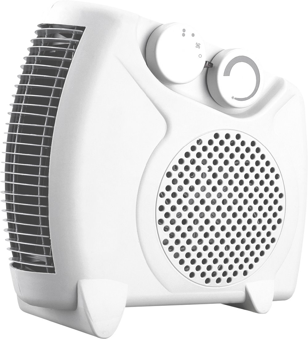 ABS portable home heaters, fan heaters, heater home