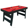 2016 WINMAX 6FT family classic sport billiard pool table games for sale