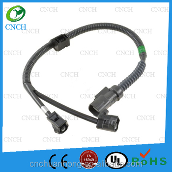 oem engine knock sensor wiring harness pigtail plug for 3 0 toyota oem engine knock sensor wiring harness pigtail plug for 3 0 toyota lexus