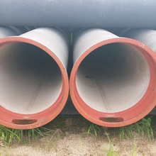 wholesale prime quality low price DN250 black iron pipe drainage pipe price