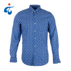 Best selling cheap personalized long sleeve cotton shirt designs