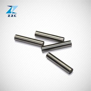 Tungsten Carbide Drill Rods From Zhuzhou