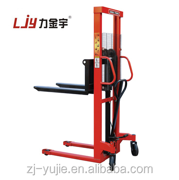 Custom Hot 1.0/2.0 Tons hydraulic pallet lift