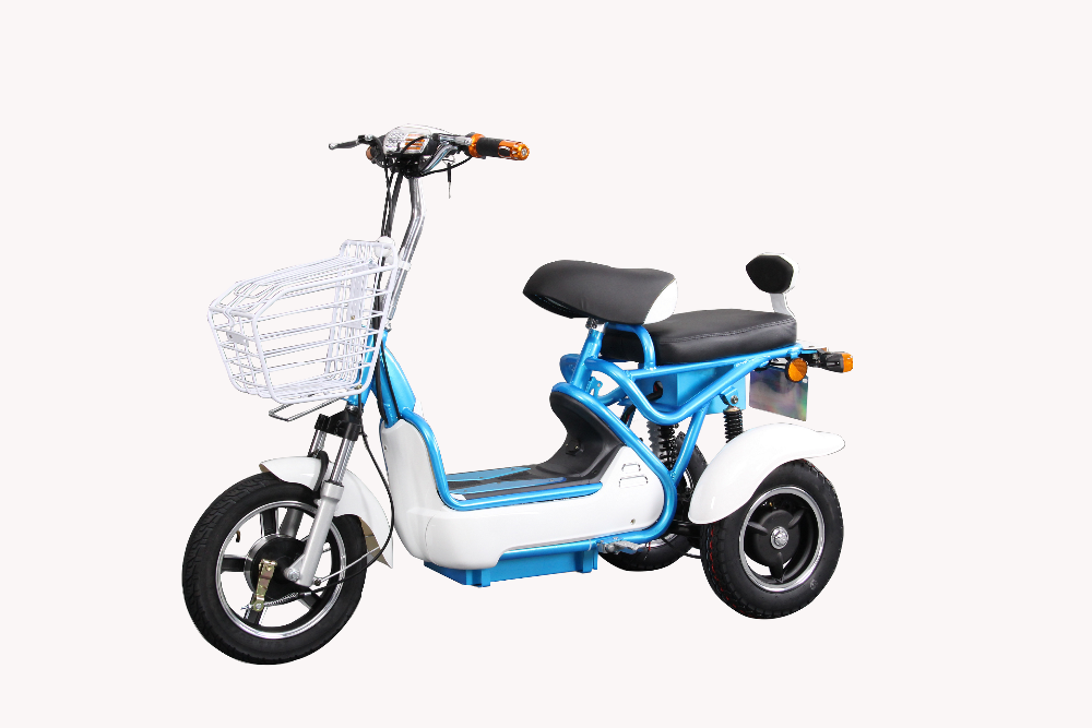 Fashion Mini Elderly Used 3 Wheel Electric Mobility ...