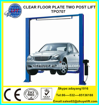 Cheap Car Lifts Used Hydraulic Car Lift Used Home Garage
