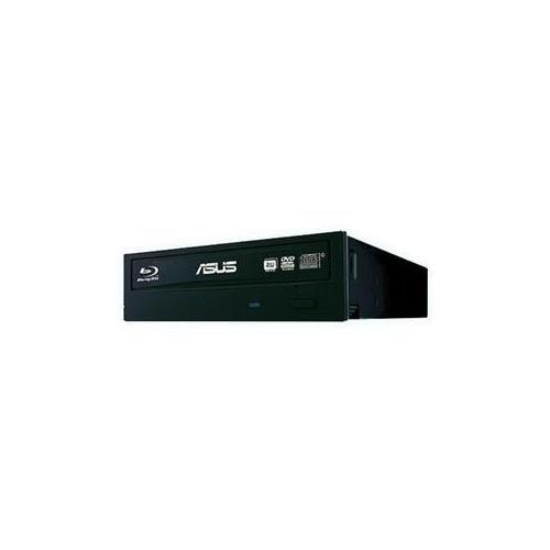 Asus BC-12B1ST 12X SATA Blu-ray Combo Internal DVD+/-RW Drive (Black), Bulk