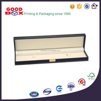 Wholesale customized upscale wedding favor gift packaging boxes for necklace jewelry