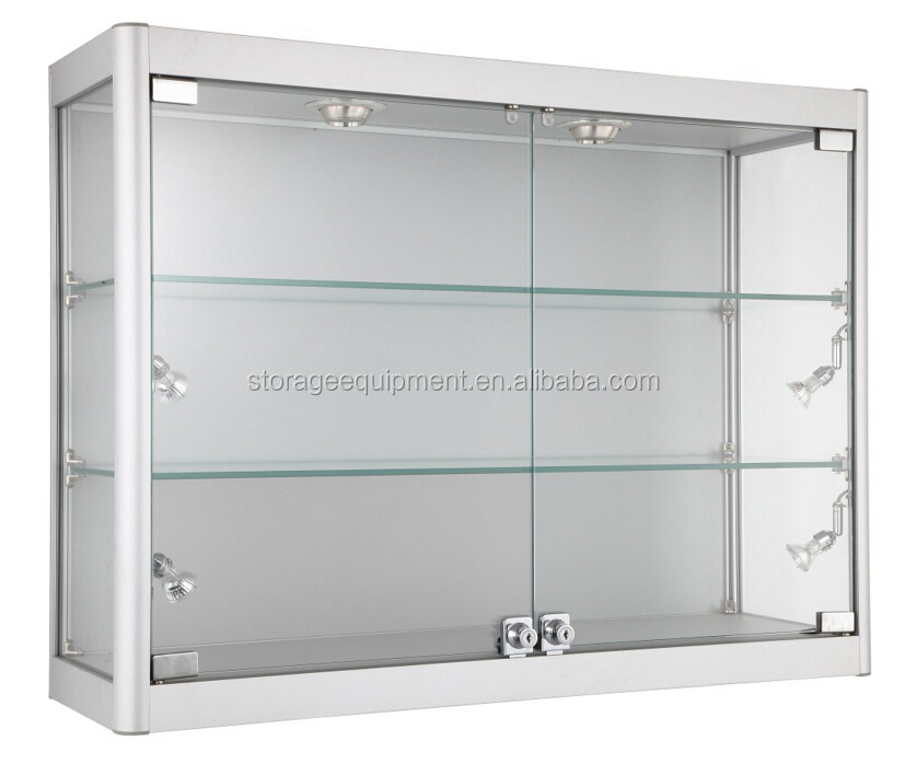 Glass door cabinets living room - Glass showcase designs for living room ...