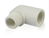 Unique style and Factory Leading Quality pvc pipe fittings