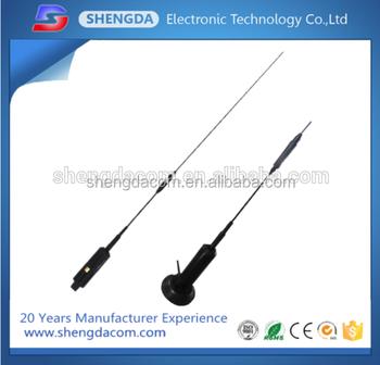 Fishing Pole Hf Antenna