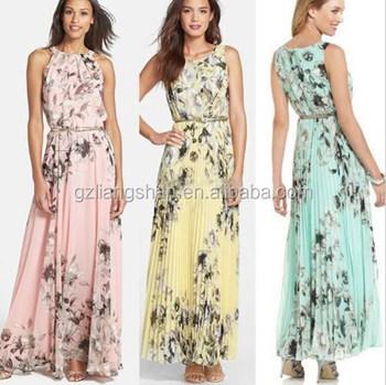 ea60012b7 2015 china market beautiful flower girl dress dress stitching designs girl  party wear western dress