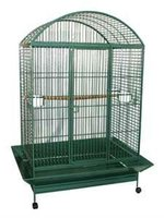 Large Round Bird Cages,Parrot Cage PC-WI40R