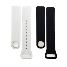 Strap for Huawei Talk Band B2 Replacement Watchband Smart Bracelet Rubber Strap for Huawei TalkBand B2 No Watches