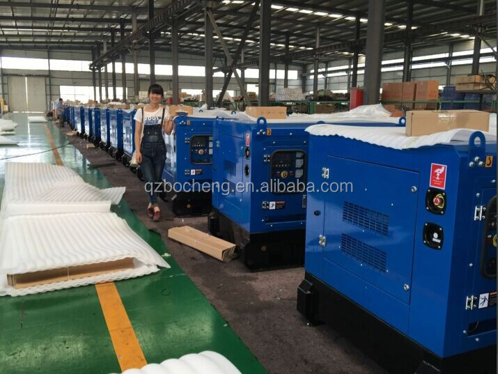 Yuchai Low Price Of 100kva Small Marine Diesel Ac Electric Dynamo ...