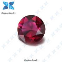 pure artificial round cut buyers of semi precious stones