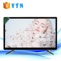 32/40/42/49/50/55 Inch Widescreen Smart LED TV wholesale