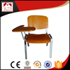 Retro writing pad chair school office chair CX-01