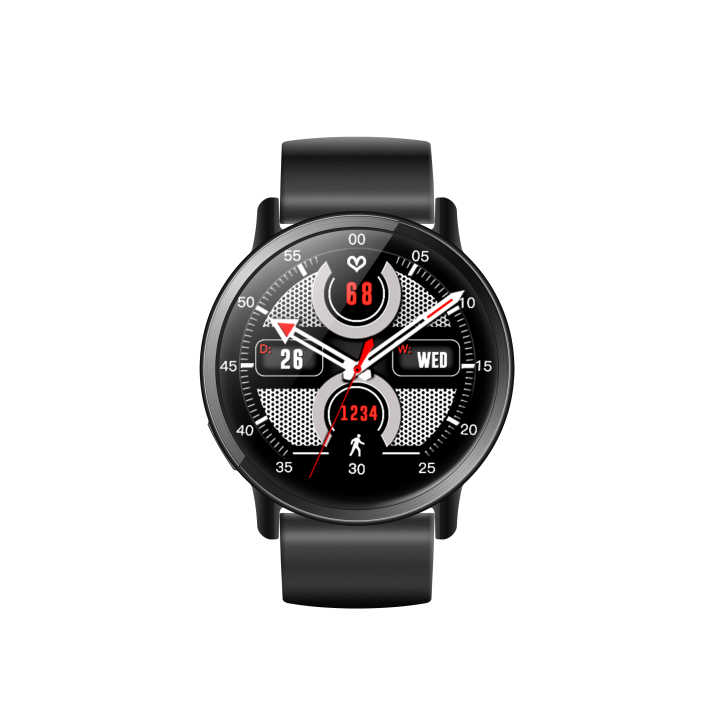 GPS  4G Android 7.1 1GB+16GB with 2MP Camera WiFi Barometric Height Monitor Heart Rate lemX lemfo Smartwatch Phone