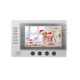 "7"" tft lcd color video door phone intercom and access to birth control"