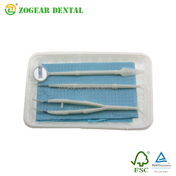 TA021-3 ZOGEAR DENTAL INSTRUMENTS