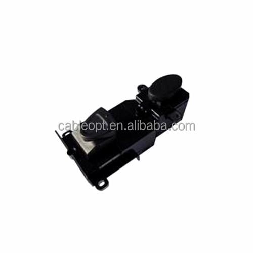 06-11 Honda Civic Sedan Power Door Window Master Switch Panel 35750-SNA-A130-M1