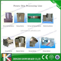 potato chips production line / potato chips companies / seasoning for potato chips