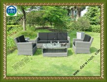 rattan daybed outdoor furniture garden furniture