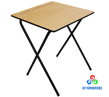 Small Portable Folding Table Wooden Folding Table For Children