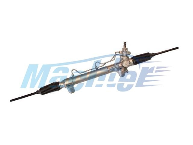 NEW Power Steering Rack left-hand drive TOYOTA HILUX 2.5 D-4D 4WD (2007-)