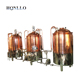 stainless 20hl brewery brewed equipment/beer brewhouse system micro brewing tank