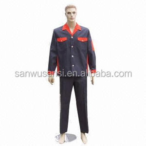 T/C 65/35 professional workwear