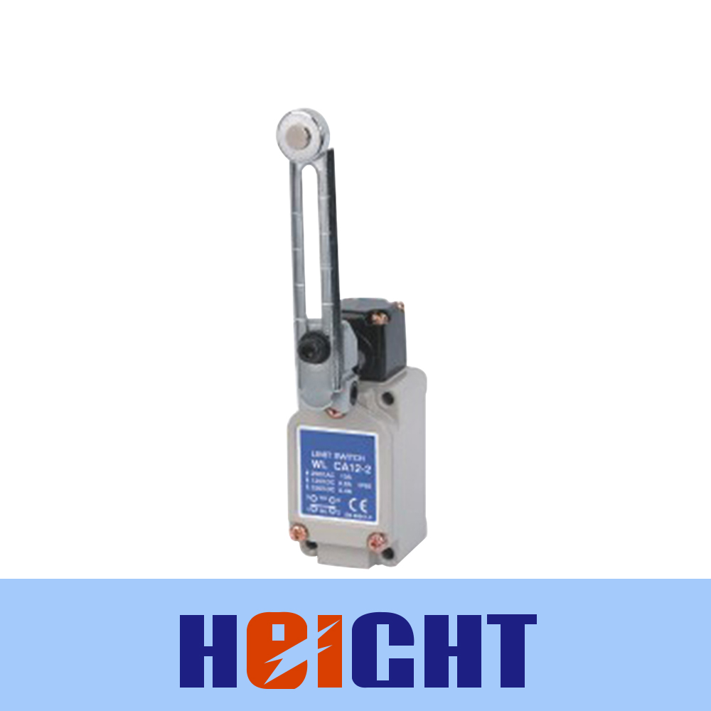Wholesale price waterproof aluminum alloy switch limit for sale