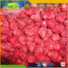 Chinese Manufacturer Frozen Organic Fruit Strawberry